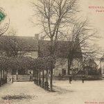 Place du Carrefour Pasquis
